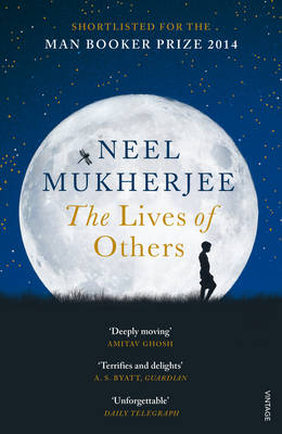 The Lives of Others (Paperback)