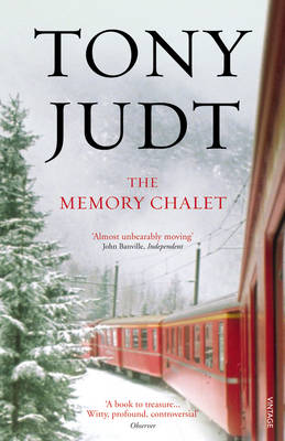 The Memory Chalet (Paperback)