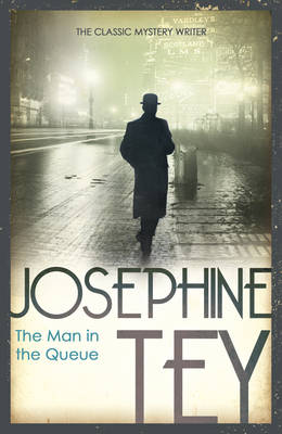 The Man in the Queue (Paperback)