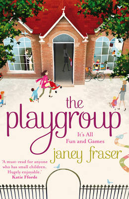 The Playgroup (Paperback)