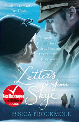 Letters from Skye (Paperback)