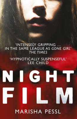 Night Film (Paperback)
