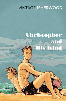 Christopher and His Kind (Paperback)