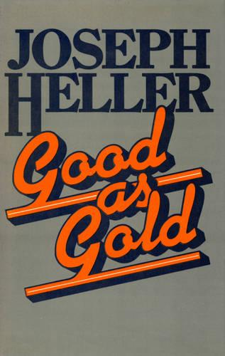 Good as Gold (Paperback)