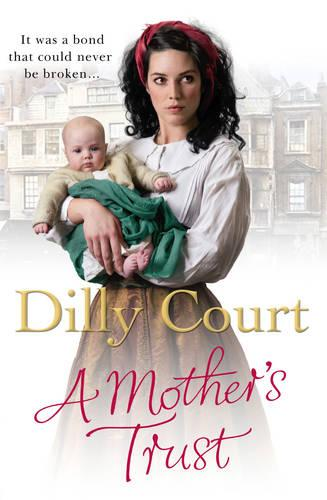 A Mother's Trust (Paperback)