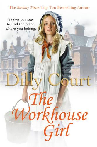 The Workhouse Girl (Paperback)