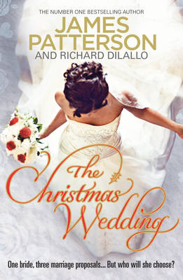 The Christmas Wedding (Paperback)