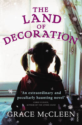 The Land of Decoration (Paperback)