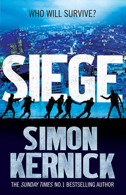 Siege - Scope 1 (Paperback)