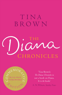 The Diana Chronicles (Paperback)