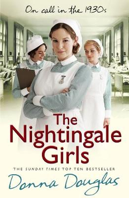 The Nightingale Girls - Nightingales 1 (Paperback)