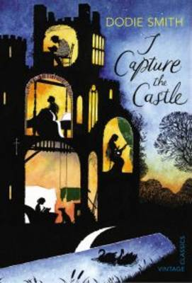 I Capture the Castle (Paperback)