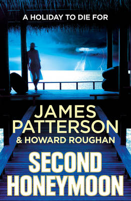 Second Honeymoon (Paperback)