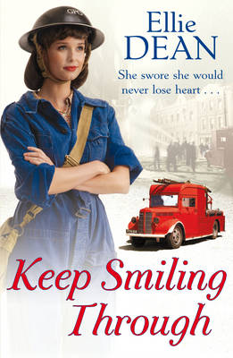 Keep Smiling Through - Beach View Boarding House (Paperback)