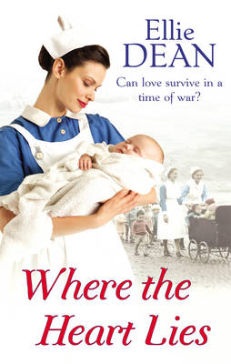 Where the Heart Lies (Paperback)