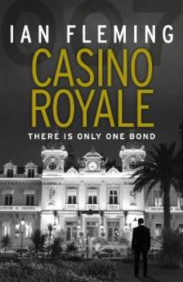 Casino Royale: James Bond 007 (Paperback)