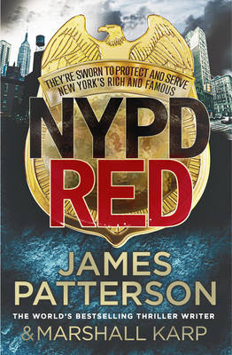 NYPD Red - NYPD Red 1 (Paperback)