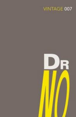 Dr. No: James Bond 007 (Paperback)