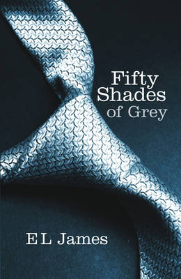 Fifty Shades of Grey - Fifty Shades 1 (Paperback)