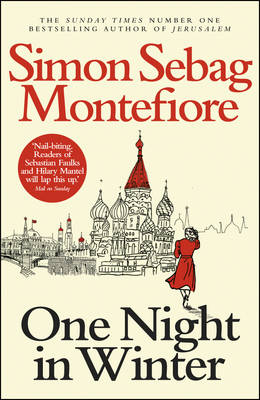 One Night in Winter (Paperback)