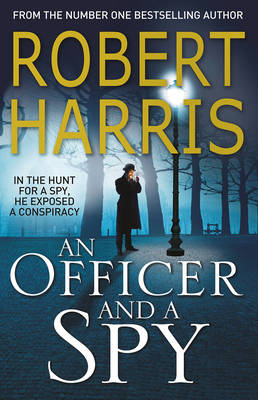An Officer and a Spy (Paperback)