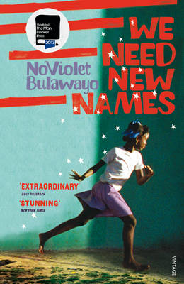 We Need New Names (Paperback)