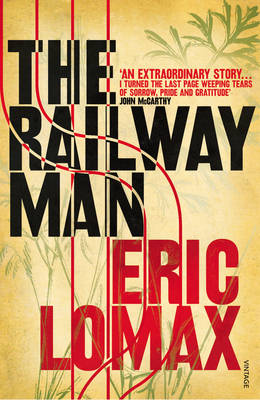 The Railway Man (Paperback)