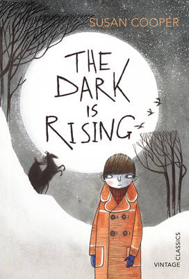 Image result for the dark rising book