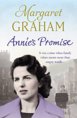 Annie's Promise (Paperback)