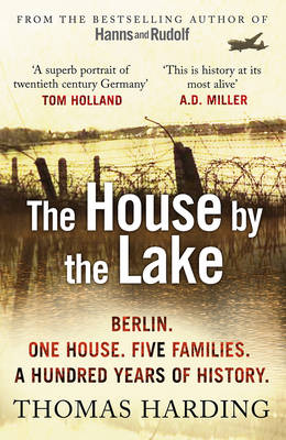 The House by the Lake (Paperback)