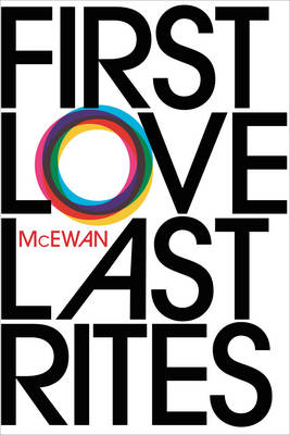 First Love, Last Rites (Paperback)