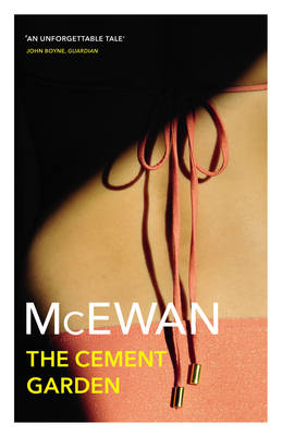 The Cement Garden (Paperback)