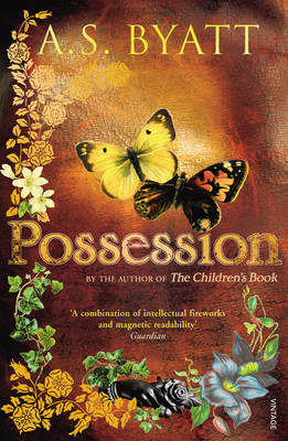 post modern victorian a s byatts possession A s byatt's possession if i had read a s byatt's novel possession without having had british literature, a lot of the novel's meaning, analogies, and literary mystery would have been lost to me.
