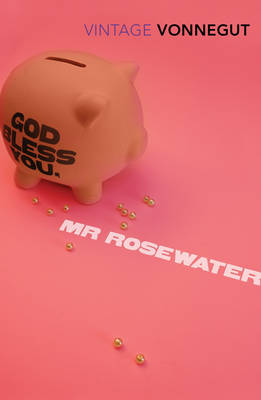 God Bless You, Mr.Rosewater (Paperback)