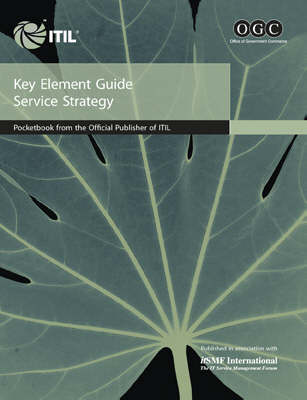 Key Element Guide Service Strategy: The Official Pocketbook (Paperback)