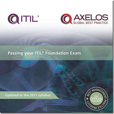 Passing Your ITIL Foundation Exam (Paperback)