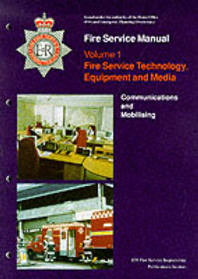 Communications - Fire Service Training Manual (Loose-leaf)
