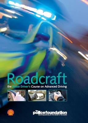 Roadcraft - The Police Driver's Course on Advanced Driving (DVD)