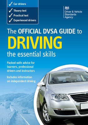 The Official DSA Guide to Driving: The Essential Skills (Paperback)