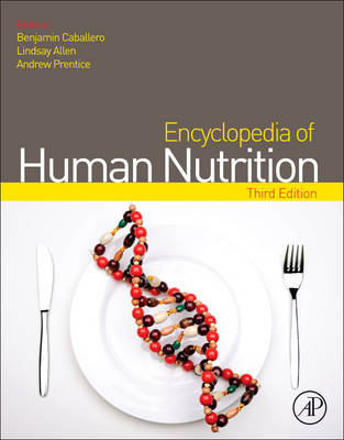 Cover Encyclopedia of Human Nutrition
