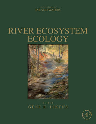 River Ecosystem Ecology: A Global Perspective (Hardback)