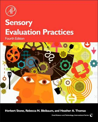 Sensory Evaluation Practices - Food Science & Technology (Hardback)