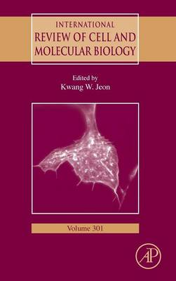 International Review of Cell and Molecular Biology - International Review of Cell and Molecular Biology 301 (Hardback)