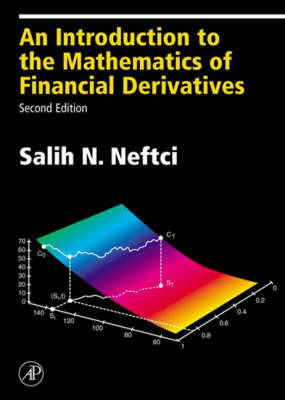 An Introduction to the Mathematics of Financial Derivatives - Academic Press Advanced Finance (Hardback)