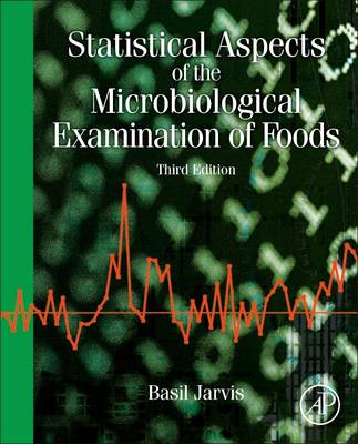 Cover Statistical Aspects of the Microbiological Examination of Foods