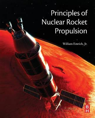 Cover Principles of Nuclear Rocket Propulsion
