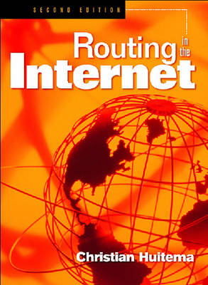 Routing in the Internet (Hardback)