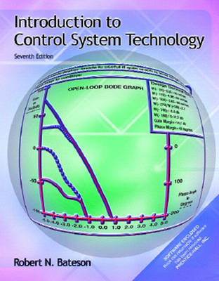 Introduction to Control System Technology (Hardback)