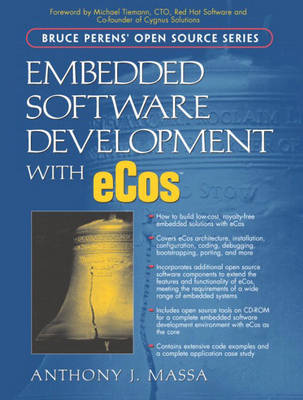 Embedded Software Development with eCos (Mixed media product)