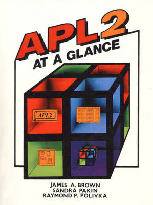 A. P. L. 2 at a Glance (Paperback)